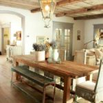 Reclaimed Wood Dining Table Ideas - 640 x 960