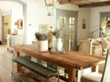 Reclaimed Wood Dining Table Ideas – 640 x 960