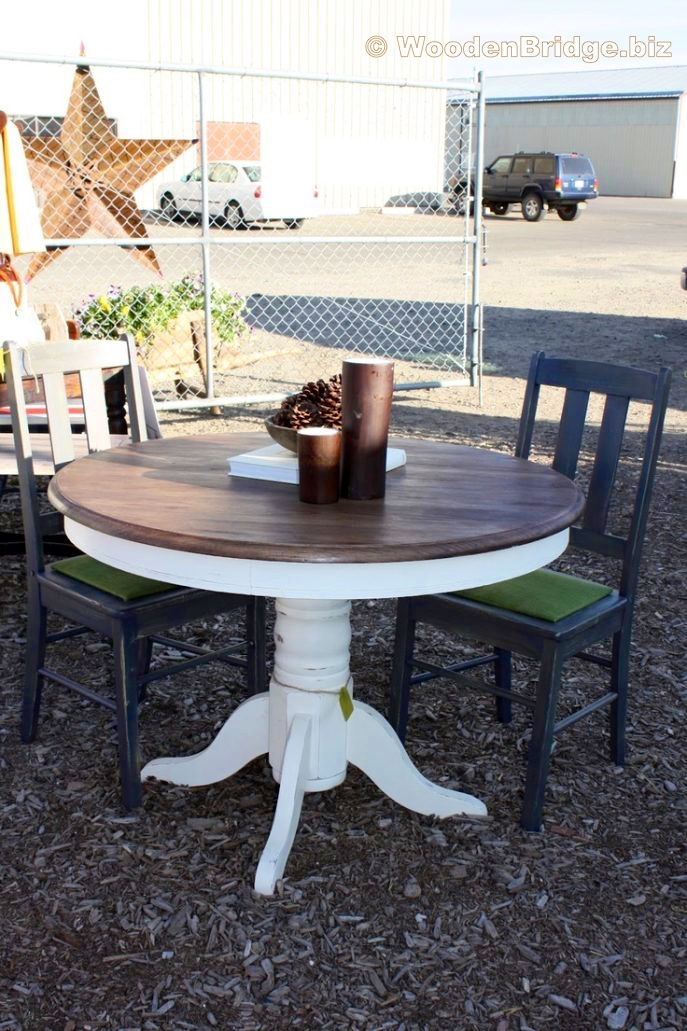 Reclaimed Wood Dining Table Ideas – 687 x 1031 1