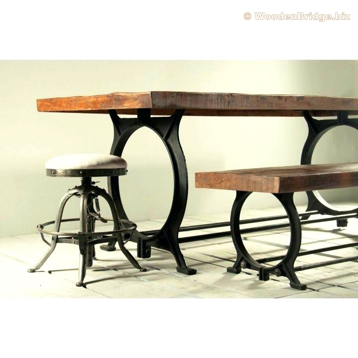 Reclaimed Wood Dining Table Ideas – 720 x 720 1
