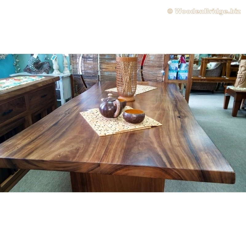 Reclaimed Wood Dining Table Ideas - 800 x 800 1