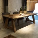 Reclaimed Wood Dining Table Ideas - 815 x 815