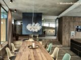 Reclaimed Wood Dining Table Ideas – 936 x 624