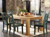 Reclaimed Wood Dining Table Ideas   951 x 748
