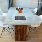Reclaimed Wood Dining Table Ideas - 960 x 720