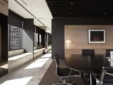 meeting area of Simple but Professional Office Interior Design