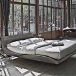 Bend Contemporary Bed Design