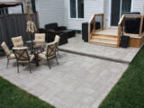 Easy Patio Ideas