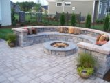 Easy Patio Paver Designs