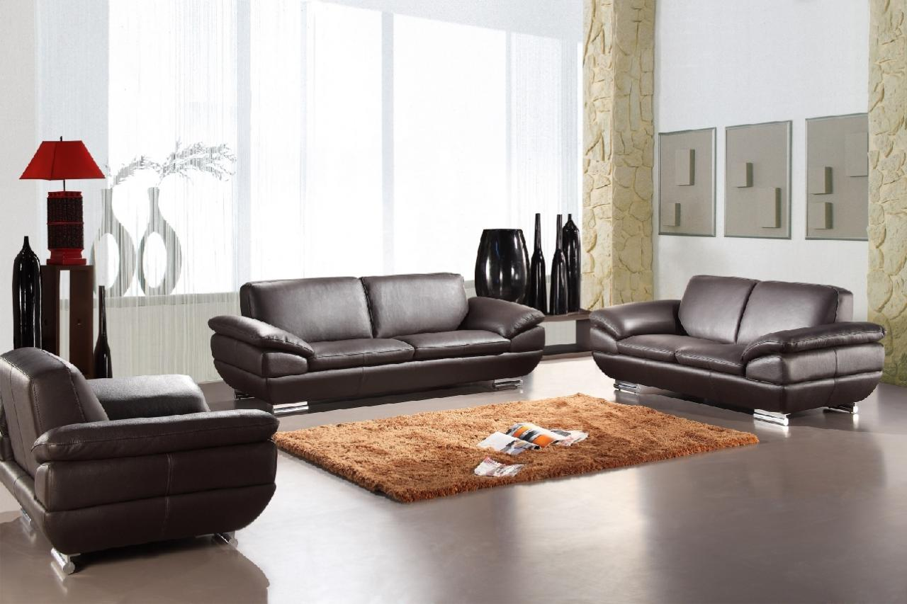 Modern Living Room Furniture Sets