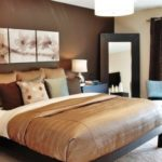 best chocolate brown bedroom ideas