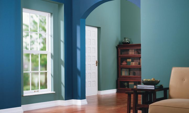 best interior house paint unique color combinations