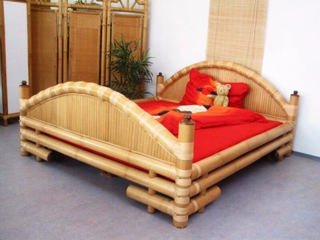 great bamboo bedroom furniture manufacturers set