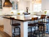 Modern Butcher Block Kitchen Island Ideas 736 x1104 683x1024