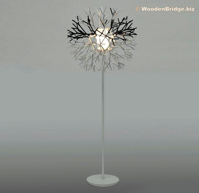 Modern Type of Lighting Fixtures Ideas - 645 x625