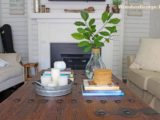 Reclaimed Wood Coffee Tables Ideas 550 x 366 1