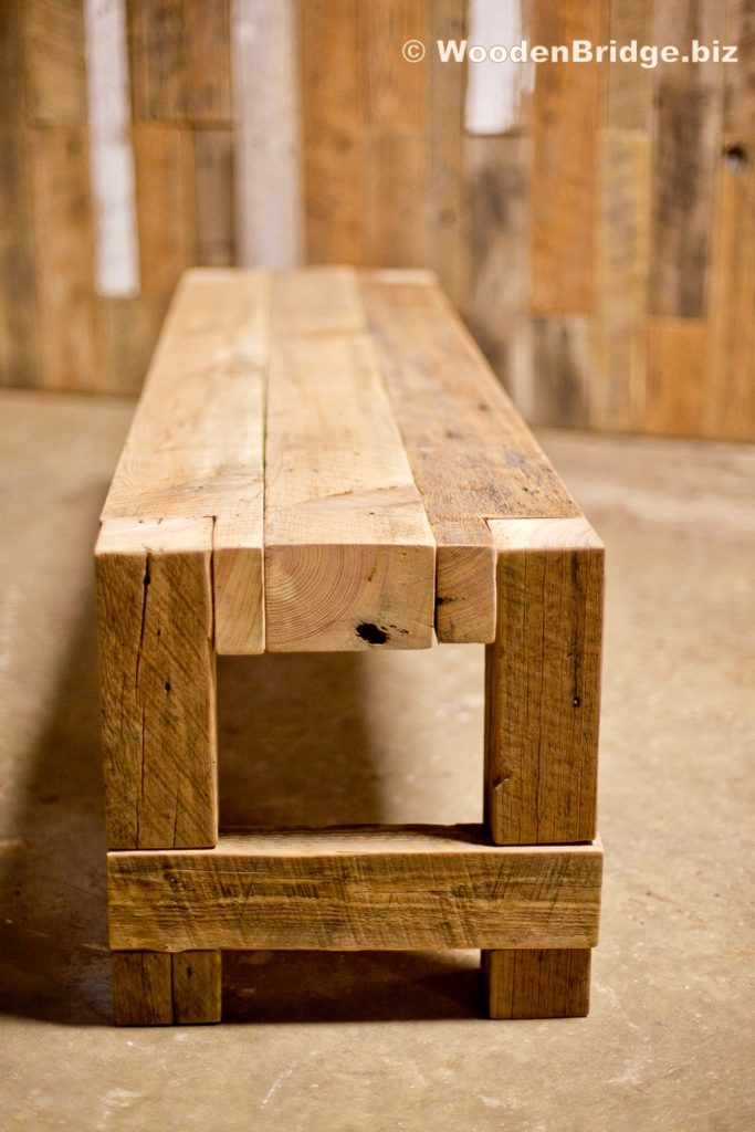Reclaimed Wood Coffee Tables Ideas - 867 x 1300
