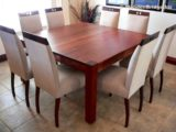 Reclaimed Wood Dining Table Ideas 1025 x 769 1024x768