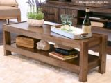 Reclaimed Wood Coffee Tables Ideas 340 x 270 11