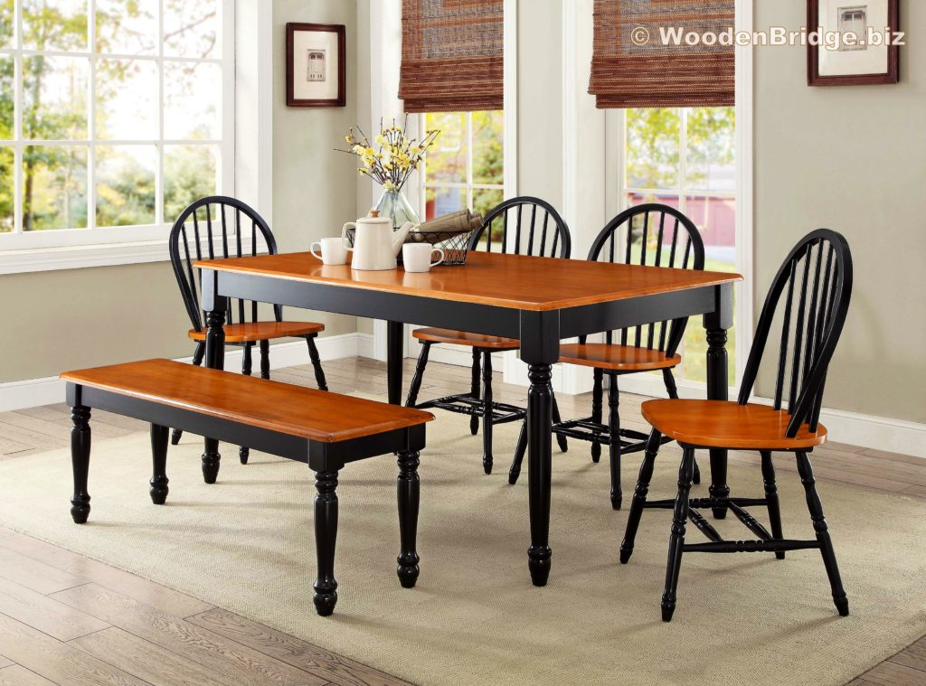 Reclaimed Wood Dining Table Ideas - 3273 x 2425