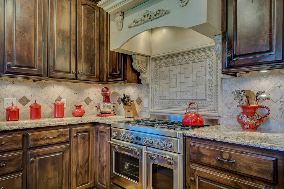 Amazing Country Kitchen Cabinets 66 For Your Decorating Home Ideas with Country Kitchen Cabinets
