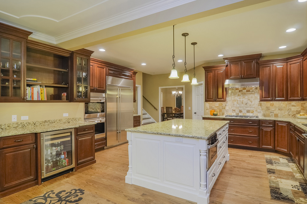 Awesome Galley Kitchen Remodel 50 on Small Home Decor Inspiration with Galley Kitchen Remodel
