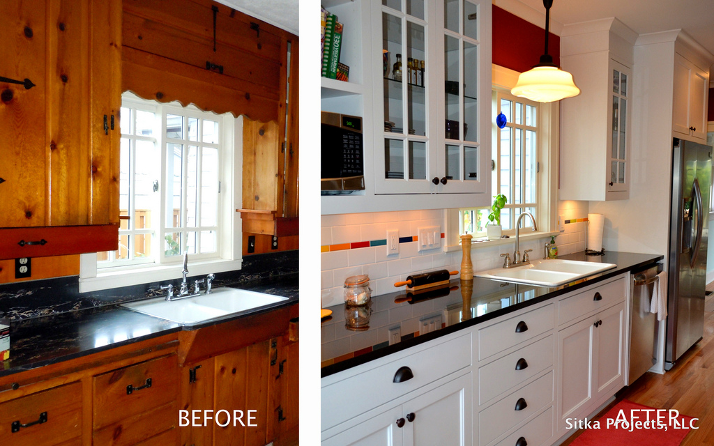 Cool Kitchen Renovation Styles 56 For Your Home Decor Arrangement Ideas with Kitchen Renovation Styles