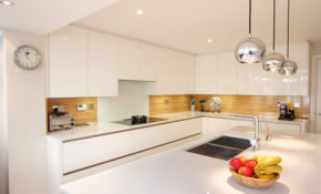 Coolest Kitchen Design Trends 2018 64 In Small Home Decoration Ideas with Kitchen Design Trends 2018