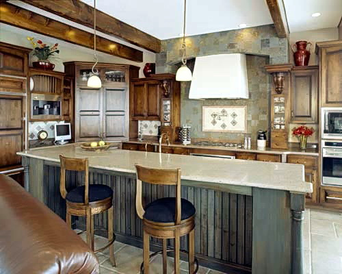 Cute New Style Kitchen Cabinets 85 on Decorating Home Ideas with New Style Kitchen Cabinets