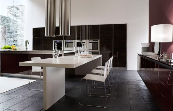 Easy Different Kitchen Design Ideas 32 For Home Decoration Ideas with Different Kitchen Design Ideas