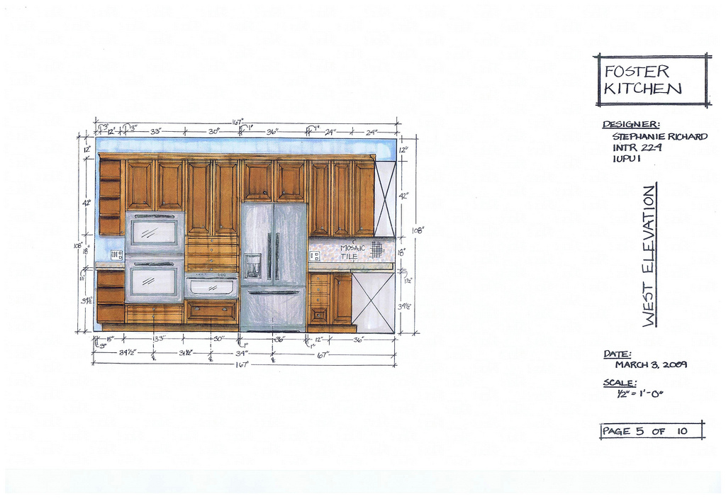 Easy Kitchen Design Drawing 46 For Interior Designing Home Ideas with Kitchen Design Drawing