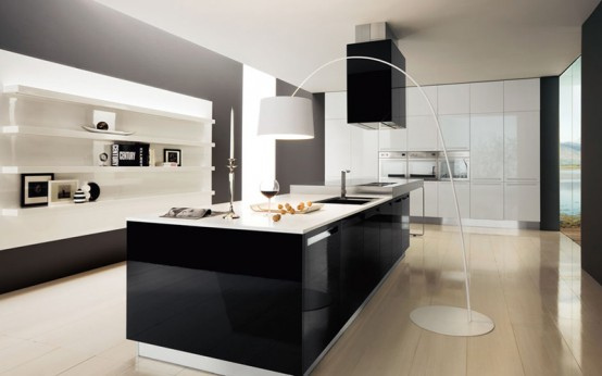 Easy Kitchen Interior Ideas 31 on Inspirational Home Decorating with Kitchen Interior Ideas