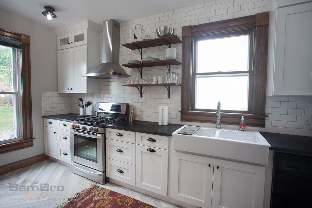 Easy Kitchen Renovation Pictures 51 For Home Decor Arrangement Ideas with Kitchen Renovation Pictures