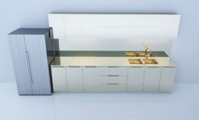 Fabulous Kitchen Design 3ds Max 21 In Home Decoration For Interior Design Styles with Kitchen Design 3ds Max