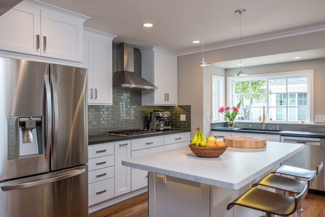 Lovely Galley Kitchen Remodel 64 For Your Small Home Decor Inspiration with Galley Kitchen Remodel