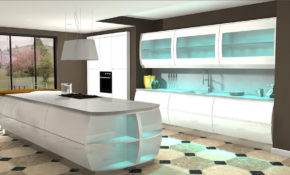 Spectacular New Latest Kitchen Design 52 on Home Decoration Planner with New Latest Kitchen Design