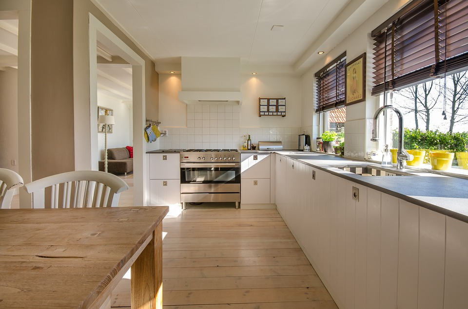 Top Kitchen Room Images 15 on Home Decoration For Interior Design Styles with Kitchen Room Images
