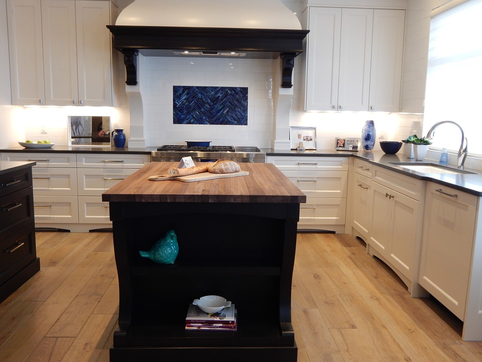 Easy Kitchen Design With Island 71 For Your Interior Home Inspiration with Kitchen Design With Island