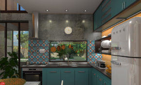 Easy New Style Kitchen 41 on Home Decoration Ideas Designing with New Style Kitchen