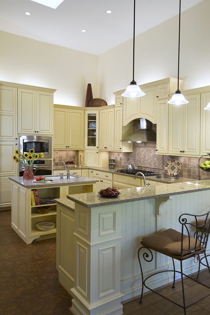 Epic Kitchen Design With Island 27 In Home Interior Design Ideas with Kitchen Design With Island