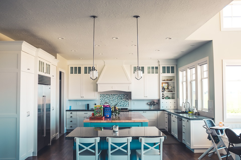 Top Kitchen And Design 14 on Decorating Home Ideas with Kitchen And Design