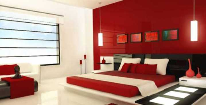 popular home interior paint color combinations