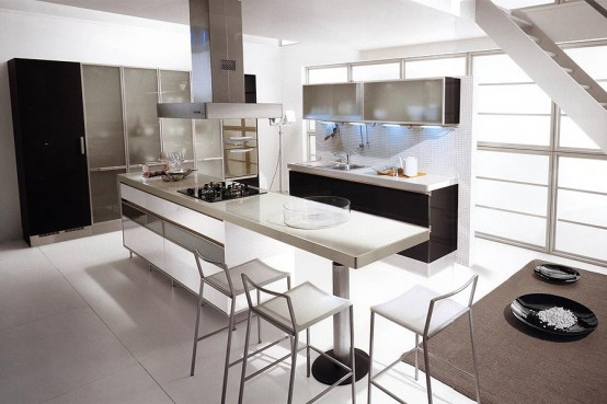 Awesome Ideas For The Kitchen Design 55 For Your Home Remodel Ideas with Ideas For The Kitchen Design
