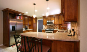 Charming Kitchen Style Design 14 on Home Decorating Ideas with Kitchen Style Design