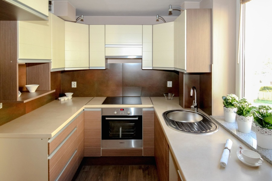 Cool Interior Design Of Kitchen Room 49 In Small Home Decoration Ideas with Interior Design Of Kitchen Room