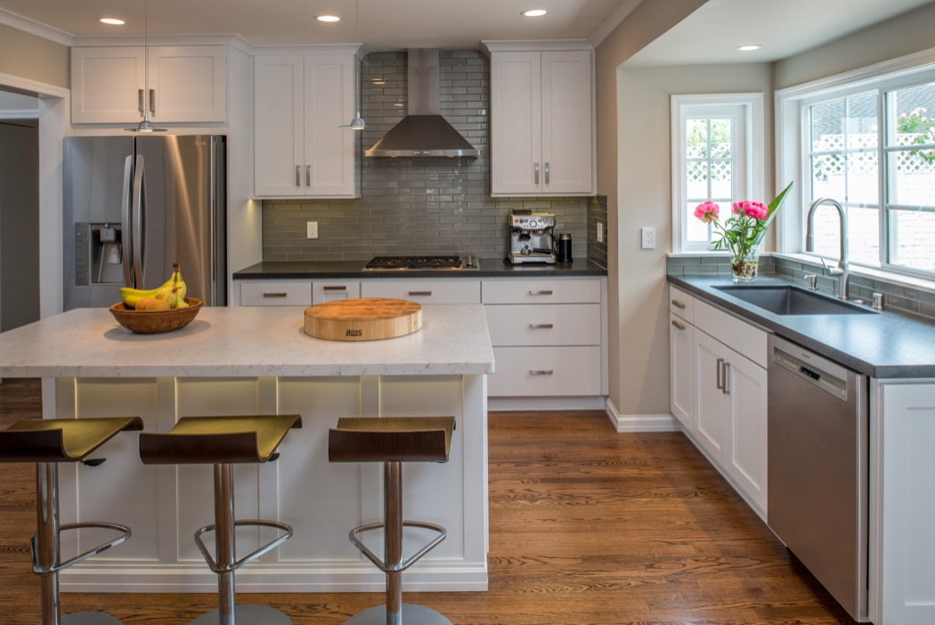 Best Kitchen Remodels At WoodenBridgebiz Mesmerizing Remodelling Kitchen Ideas Creative