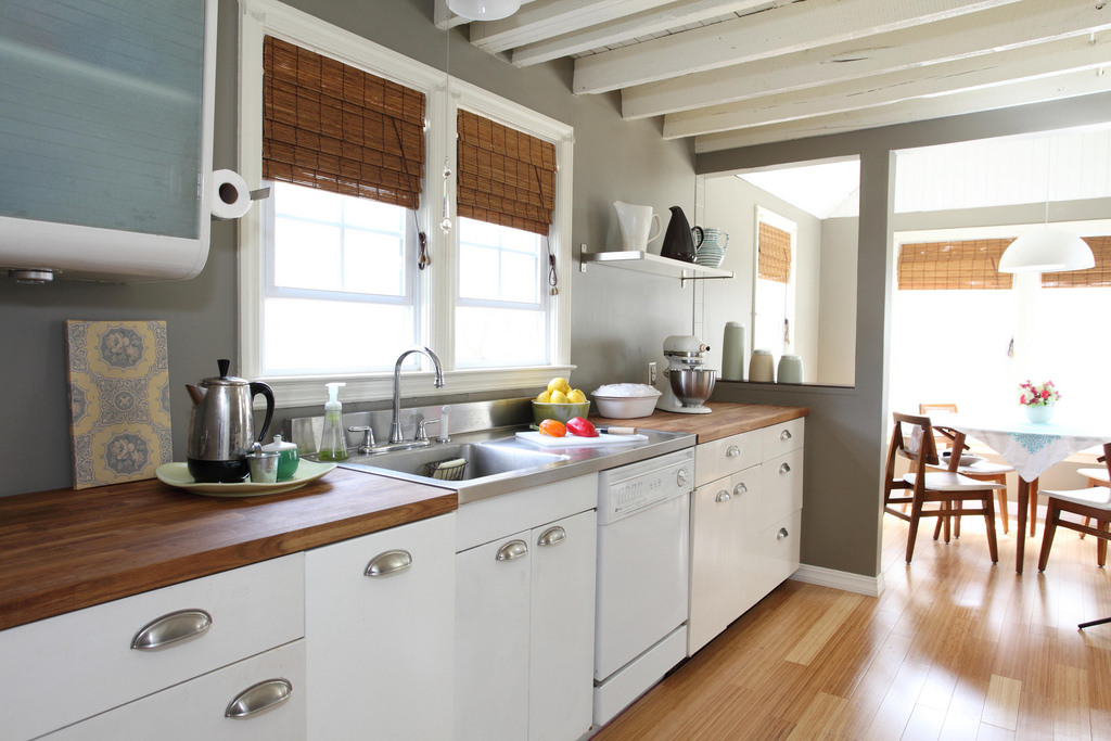 Easy Kitchen Makeover Ideas 26 For Your Small Home Decoration Ideas with Kitchen Makeover Ideas