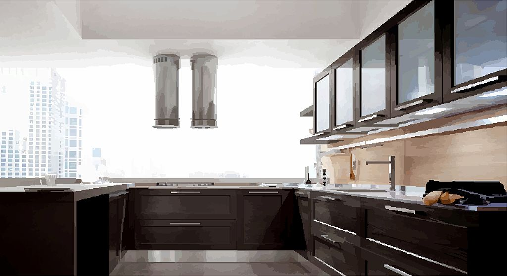Epic Kitchen Design And Decoration 76 In Inspiration Interior Home Design Ideas with Kitchen Design And Decoration