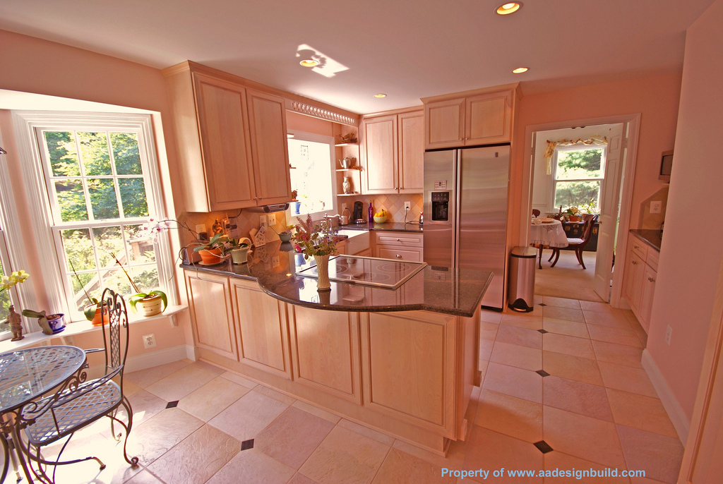 Fancy Ideas For The Kitchen Design 69 For Small Home Remodel Ideas with Ideas For The Kitchen Design