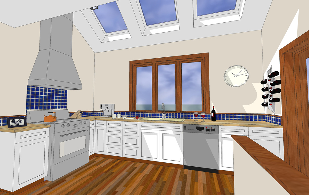 Nice House Kitchen Model 96 For Home Design Ideas with House Kitchen Model
